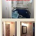 BEFORE & AFTER MASTER BATH