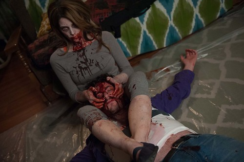 Burying The Ex - screenshot 8