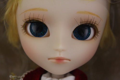 Petit Prince Face Up