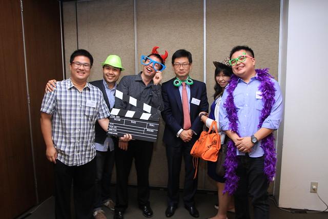 2016 UTS Jakarta Alumni Reunion
