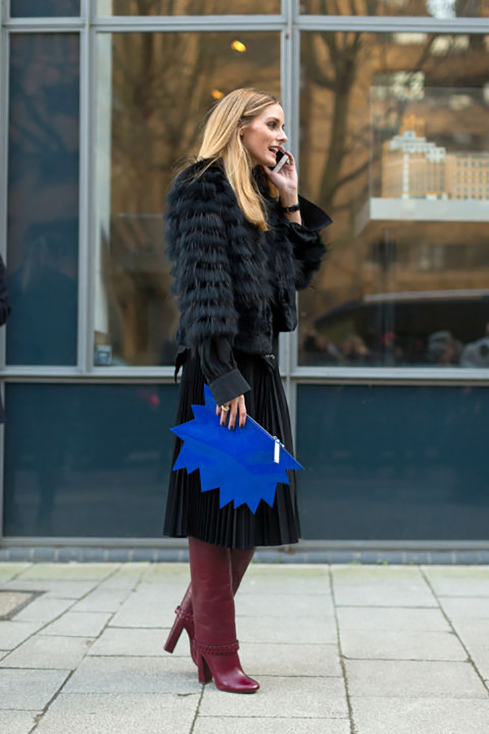 London Fashion Week Streetstyle16