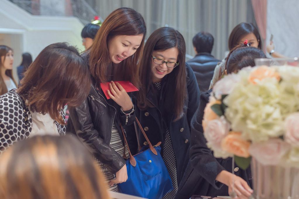 20151227新莊晶宴會館婚禮記錄 (437)