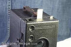 Zeiss Ikon Box Tengor 54/2 (1926-1928 Version)