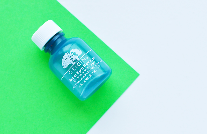stylelab-beauty-blog-how-to-get-rid-of-a-pimple-fast-origins-super-spot-remover