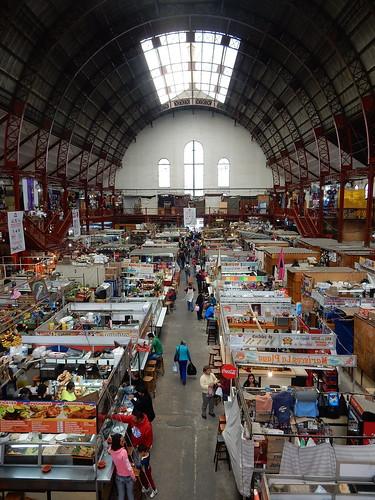 Guanajuato - Mercado Hidalgo