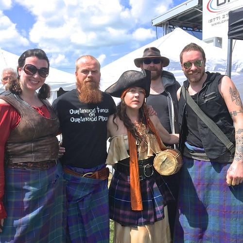 Celtic Festival - St. Augustine 2015 - 076