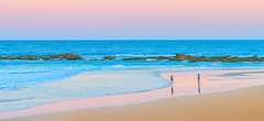 Newcastle's Beaches