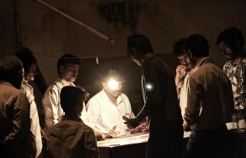 世界最大紅燈區—性暴力國度 孟買—傷痕累累的性工作者5