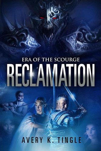 Era of the Scourge: Reclamation