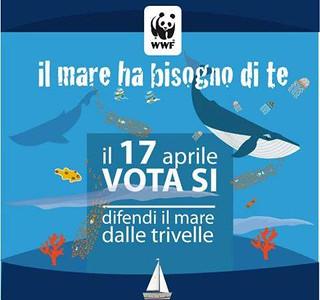 wwf italia e referendum notriv