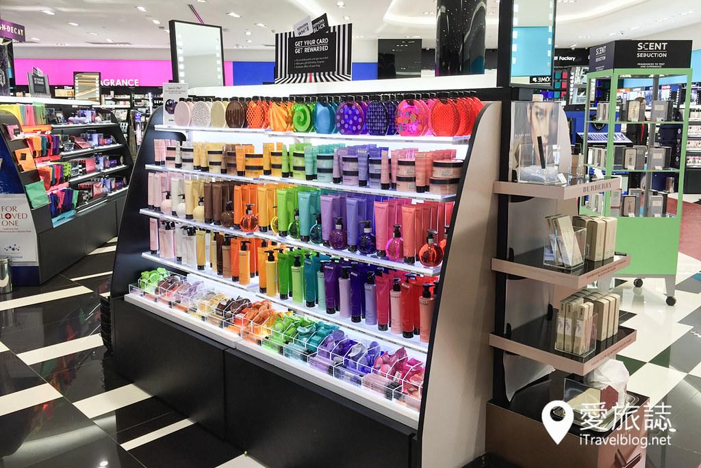曼谷必买彩妆品牌Sephora 28