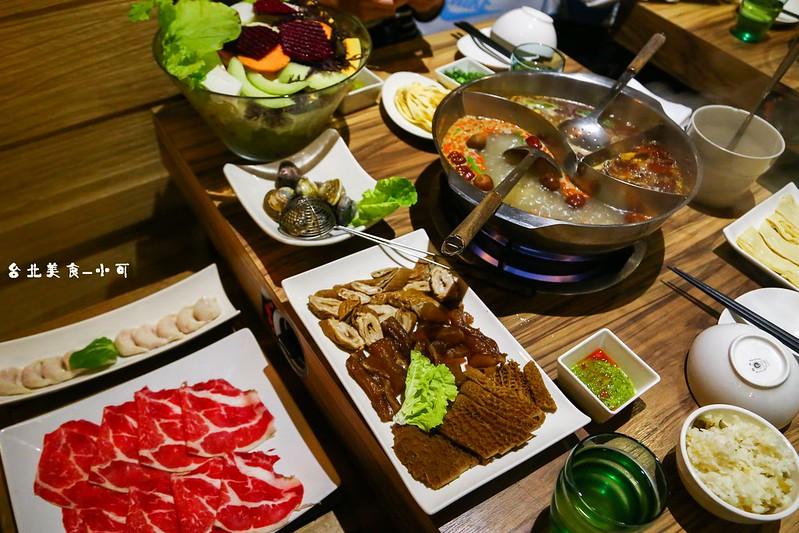 三重火鍋,三重美食,品味日式涮涮鍋 @陳小可的吃喝玩樂