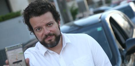 Fábio Sabba - FOto: Diego Nigro/JC Imagem