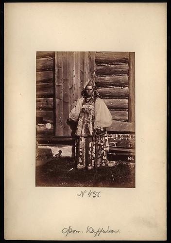 1870-е. Каррик, Вильям. Фотографии. РНБ