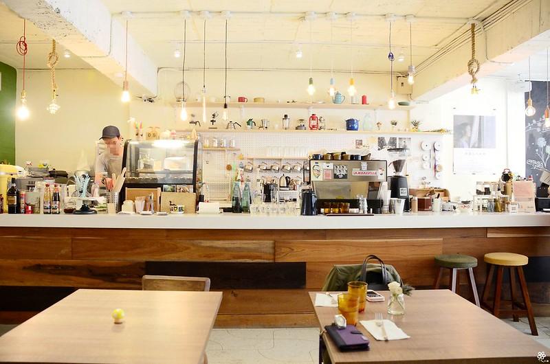 儲房咖啡館菜單台北怎麼去捷運地址營業時間乾燥花 (28)