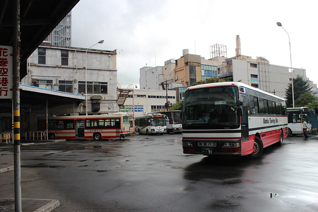 盛岡バスセンター (19)