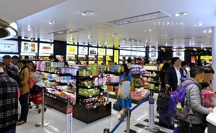 57 新特麗亞名古屋中部國際機場
