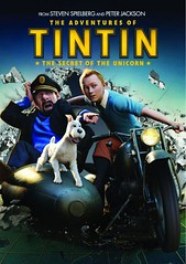 The Adventures of Tintin (2011) – Hindi Movie