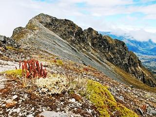 Volcan Imbabura