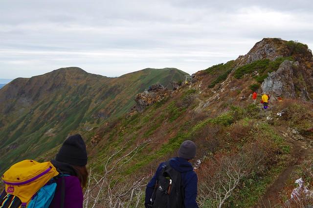 Mt.Tanigawa_dake 022