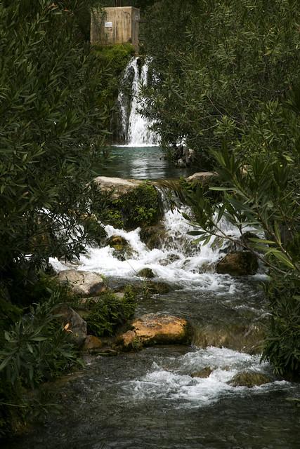 Fuentes del Algar, Alicante