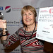 Lifetime Achievement Winner Susan Lucas
