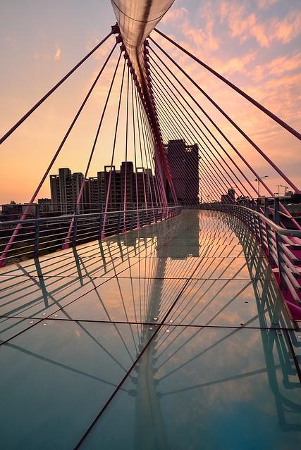 Lover bridge 情人橋