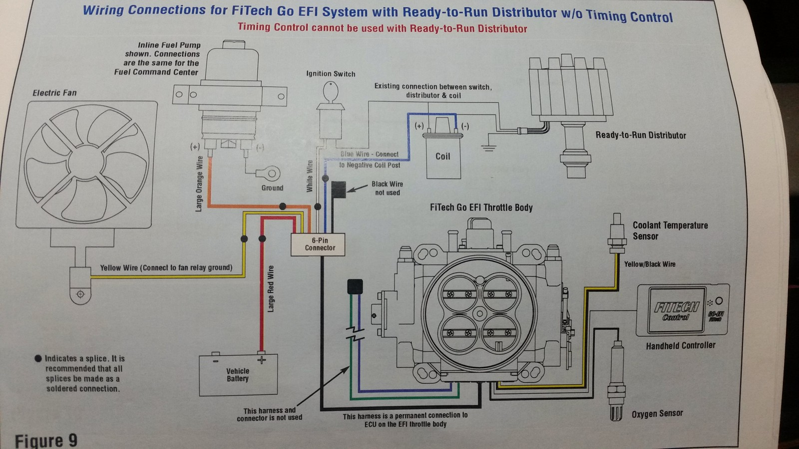 fitech wiring diagram   21 wiring diagram images
