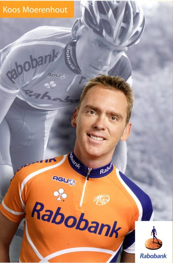 Rabobank 2007 / MOERENHOUT Koos