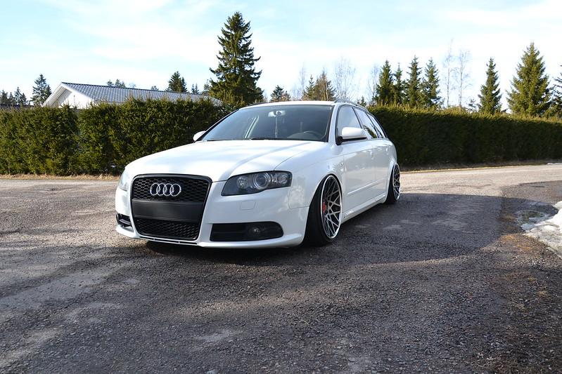 Zoml: Audi A4 B7 Avant //Mätäs Crew - Sivu 3 26043101246_e9d3113a7f_c
