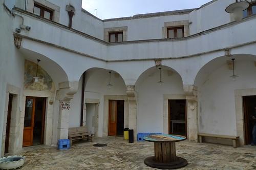 Martina Franca - Apulia, Italy