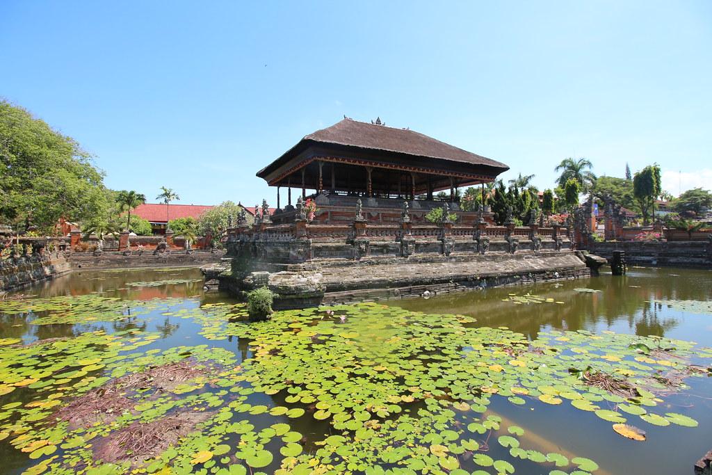 Kabupaten Klungkung - Bali - Around Guides