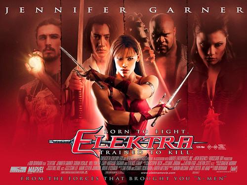 Elektra - Poster 5