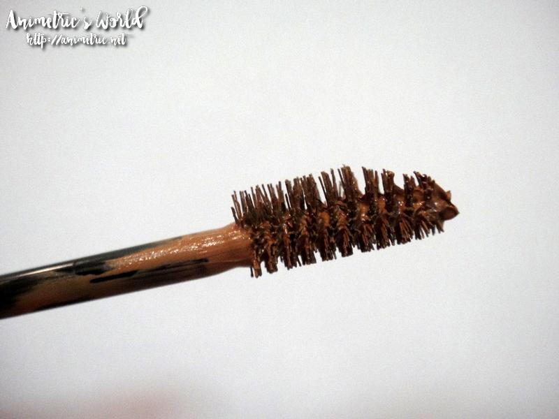 Holika Holika Wonder Drawing Browcara
