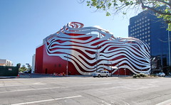 Petersen Automotive Museum, Gene Kohn & Trent Tesch, Kohn Pedersen Fox 2015