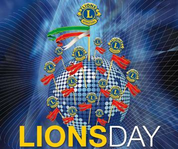 lions day 2016