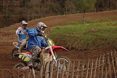 Motocross Fontenois Avril 2016