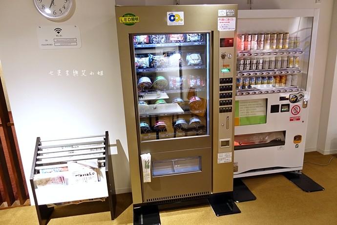 20 東京住宿推薦 Niohombashi Muromachi Bay Hotel 日本橋室町灣膠囊旅館