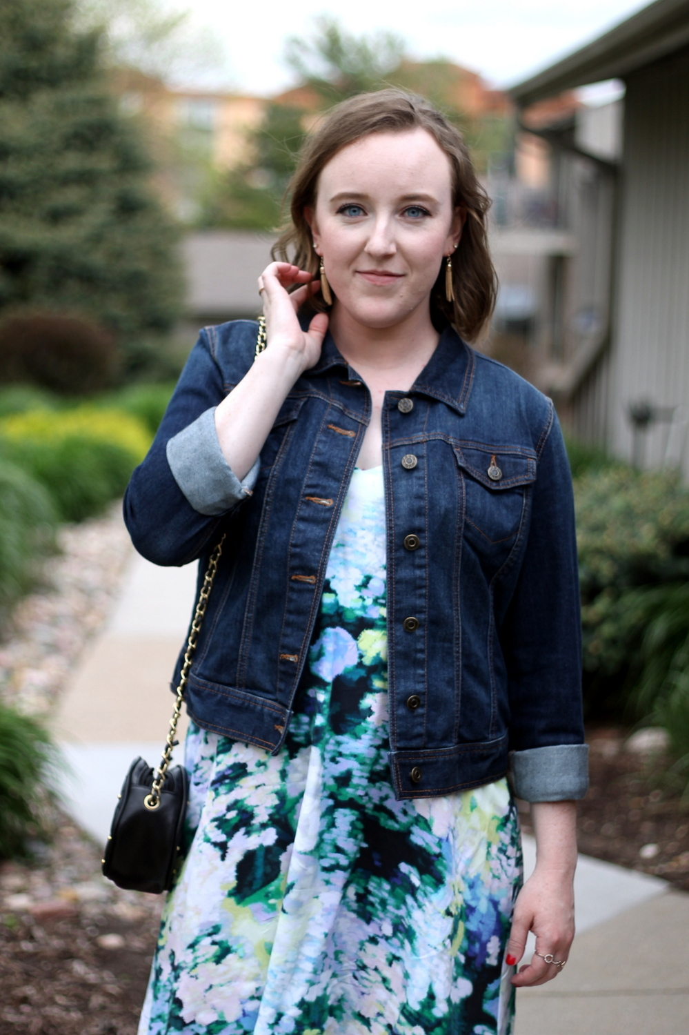 Flirty Floral   Re-Mix-Her