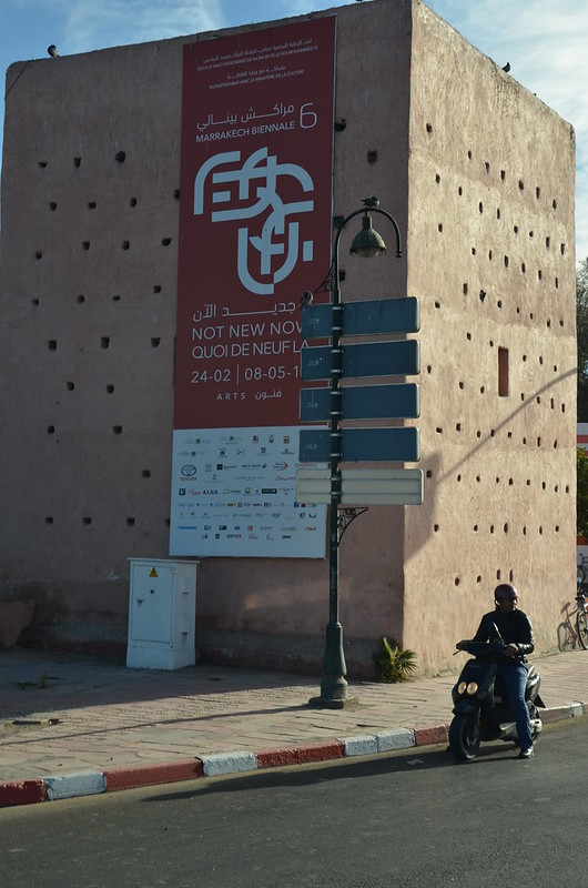 marrakech april 2016