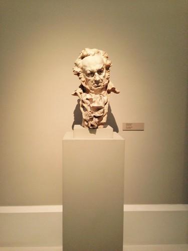 Goya, Real Academia de Bellas Artes de San Fernando. Madrid