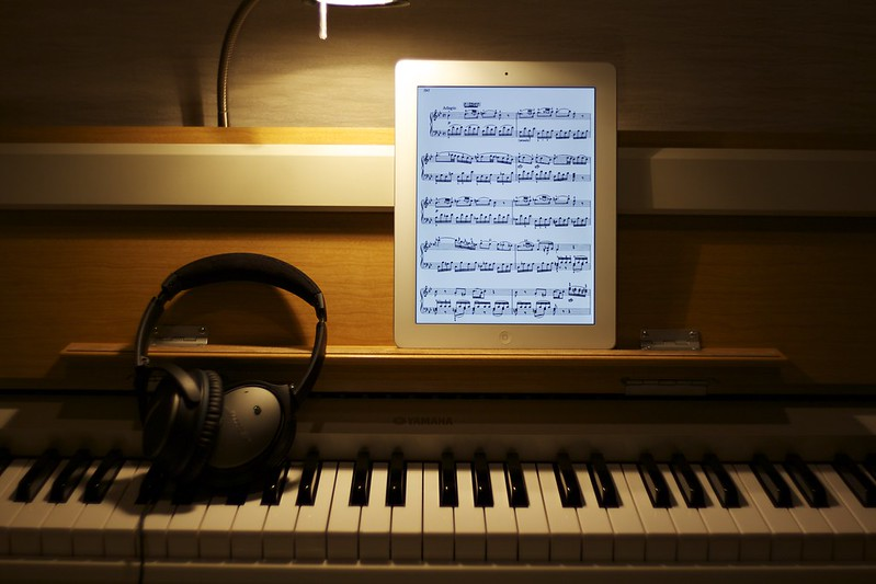 Mozart K332