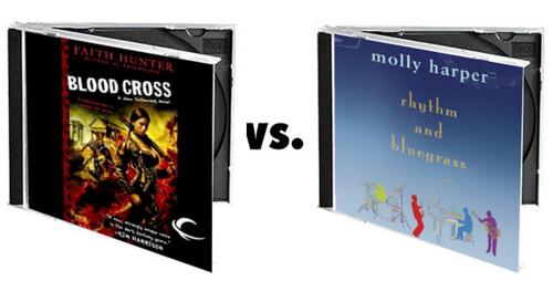 blood cross vs rhythm and bluegrass