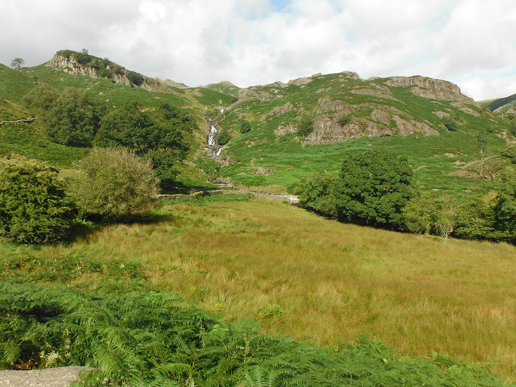 Easedale Valley 1