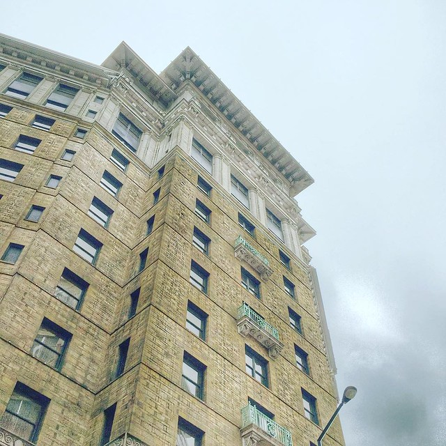 5/365, Saint Paul Hotel. #project365