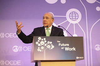 Policy Forum on the Future of Work