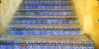 Bilde av Royal Palace nær Triana. españa sevilla andalucía spain trafalgar seville andalusia royalpalace alcázarofseville realesalcázaresdesevilla royalalcazarsofseville trafalgarinsider spanishwonders