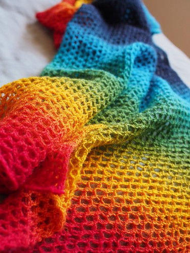 Almost-rainbow