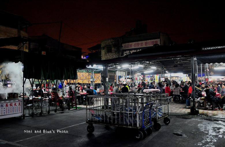 埔里第三市場夜市04