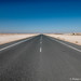 Peter Gostelow posted a photo:	Wish it had continued like this all the way to Abu Dhabi. This road terminated on a highway some 50km from the city, forcing me to join a lot of fast-moving traffic on a 10 lane highway.